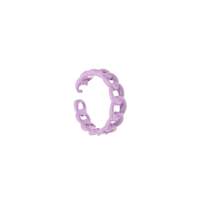 Candy Ring - Lila