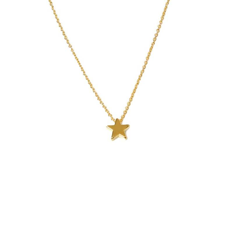Ketting Golden Star