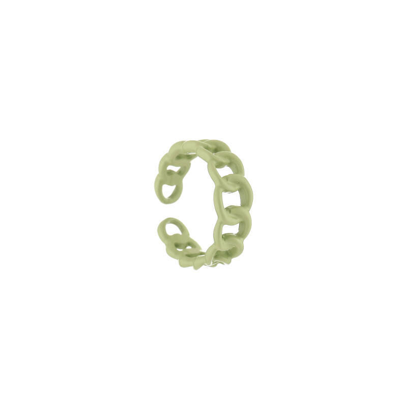 Candy Ring - Groen