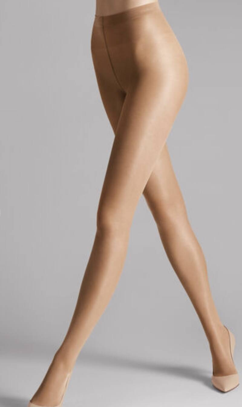 Wolford SATIN TOUCH 20 TIGHTS HONEY