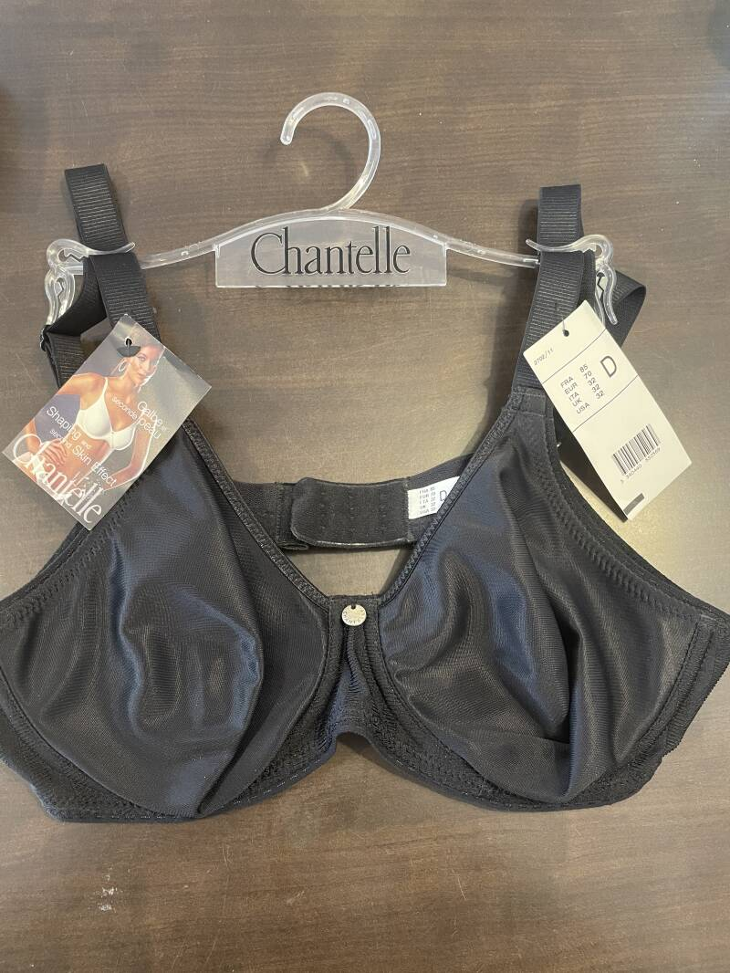 Chantelle Shaping and Skin effect