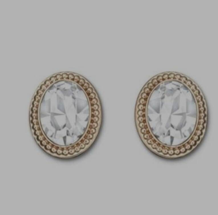 SVAROVSKI EARRINGS