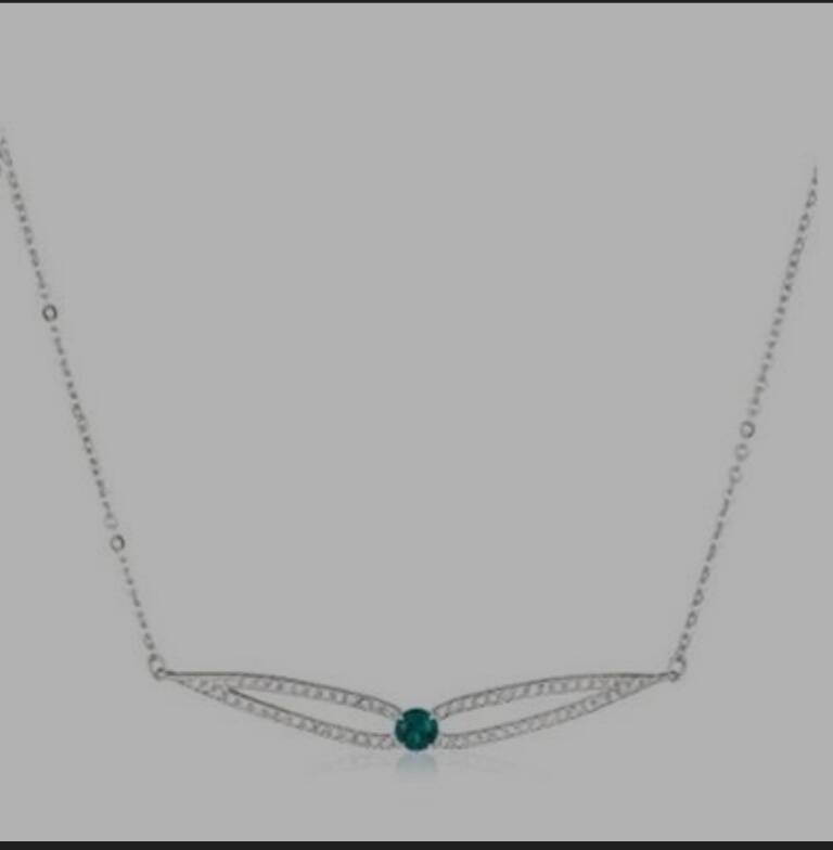 SVAROVSKI NECKLACE