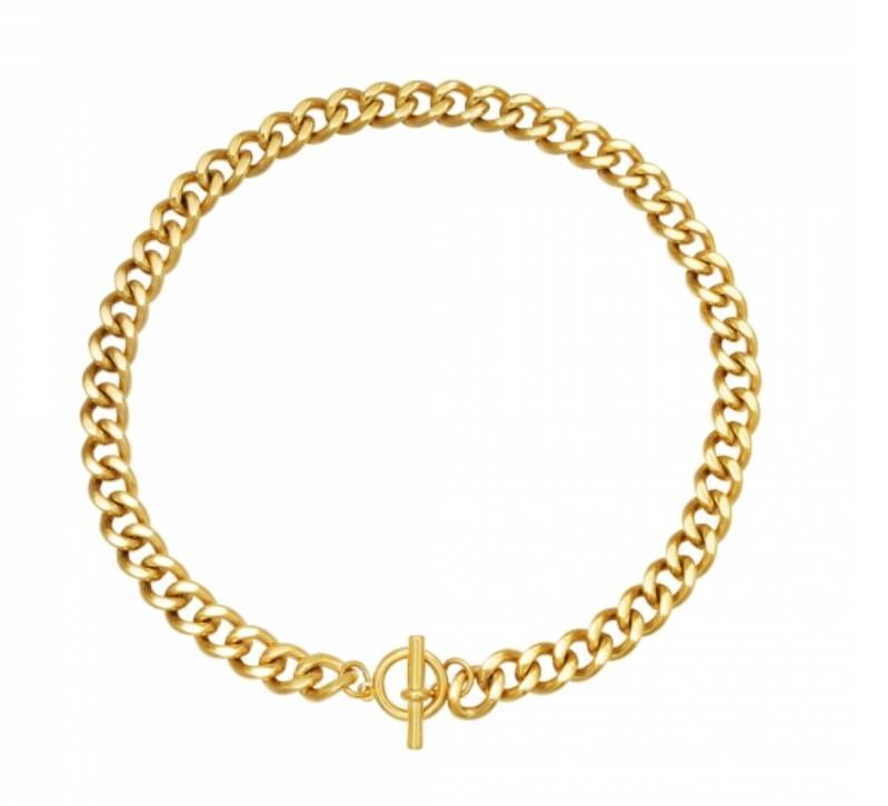 NECKLACE CHAIN IVY