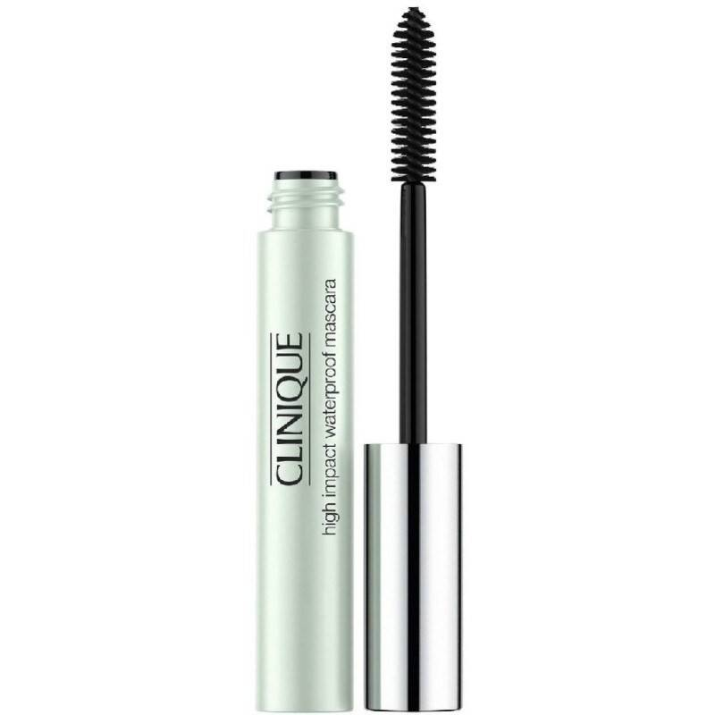 Clinique High Impact Waterproof Mascara 01 Black