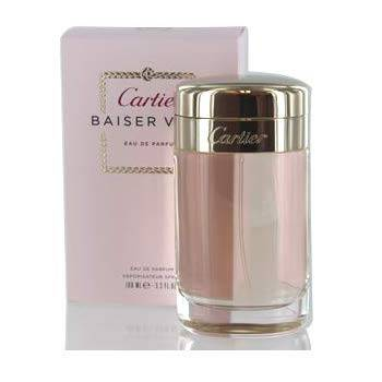 Cartier Baiser Vole Edp Spray 100ml
