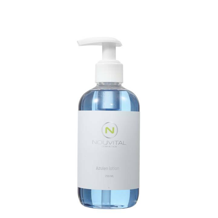 Azulen lotion 250ml