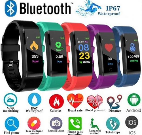 Heartbeat measure bluetooth