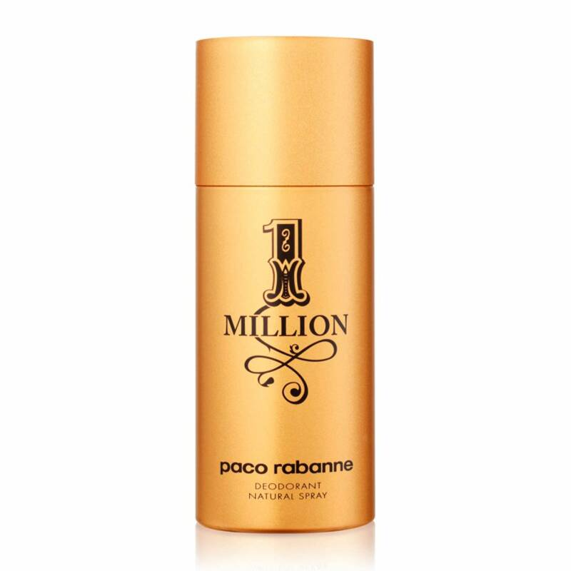 Paco Rabanne 1 Million Deo Spray 150ML