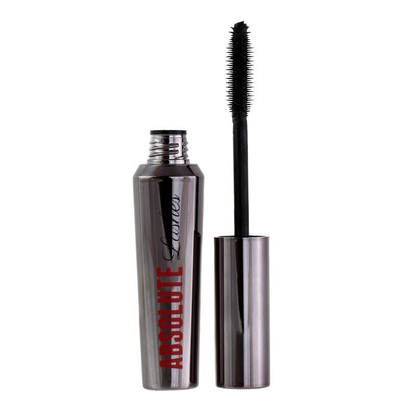 W7 Absolute Lashes Mascara Blackest Black