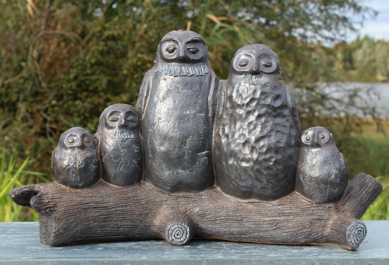 Familie Uil