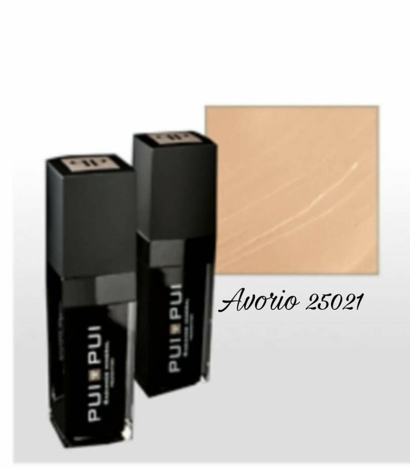 Mineral Foundation - Avorio *Actie product*