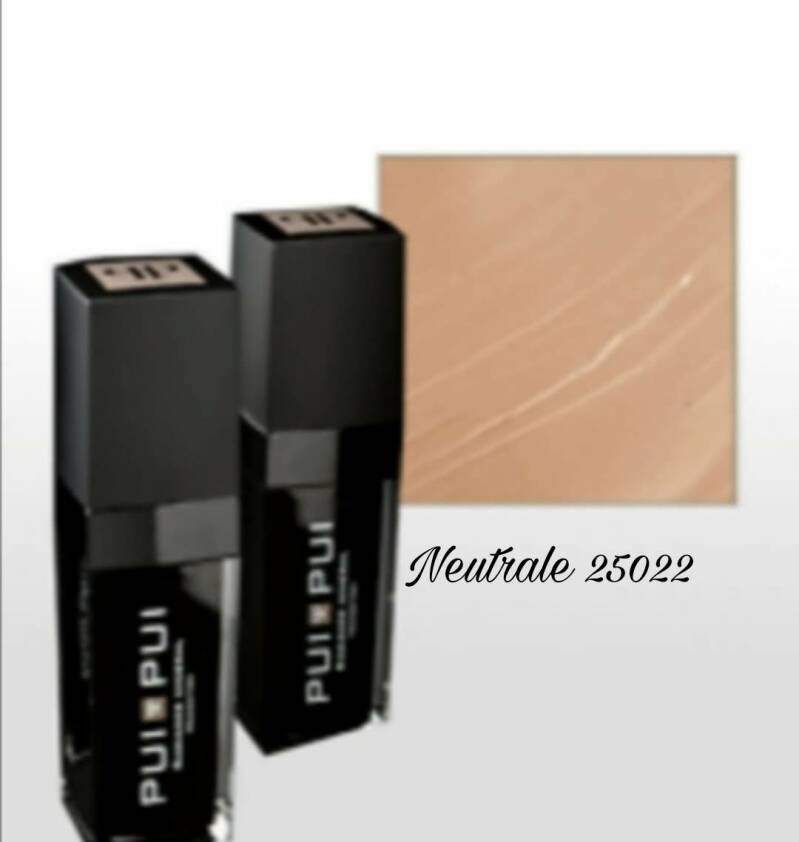 Mineral Foundation - Neutrale *Actie product*