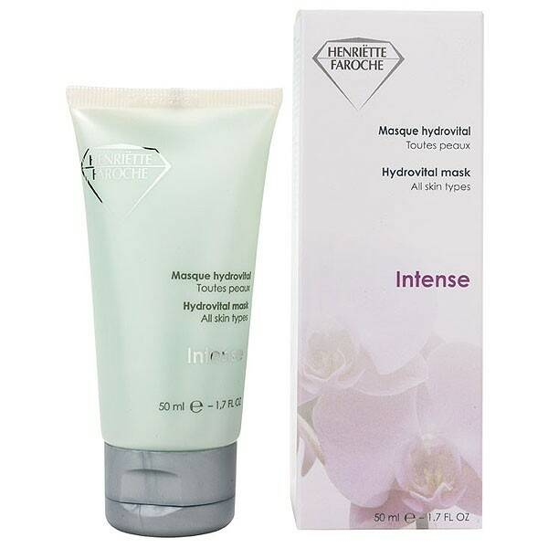 Intense Hydrovital masker *Actie product*