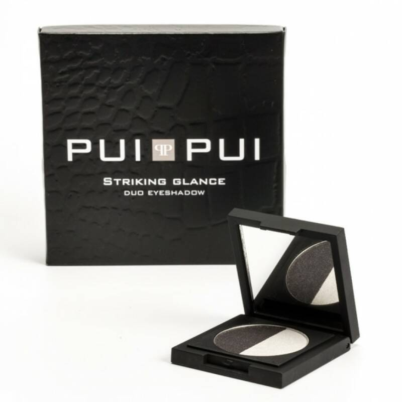 Striking Glance Duo Eyeshadow - Nerlo Perlato