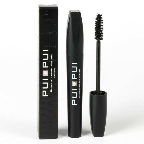 Revolutionary waterproof mascara - Zwart