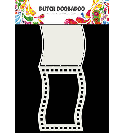 Dutch Doobadoo, Card Art, Filmstrip - 470.713.725