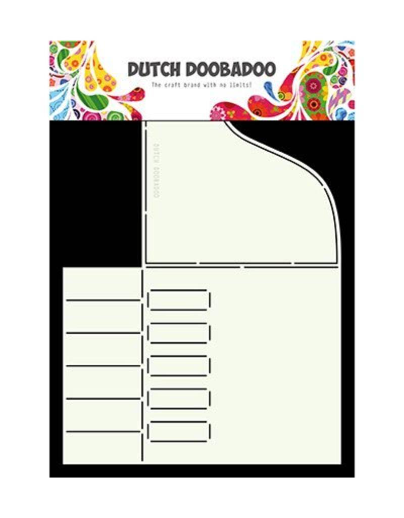 Dutch Doobadoo, Card Art, Piano - 470.713.677