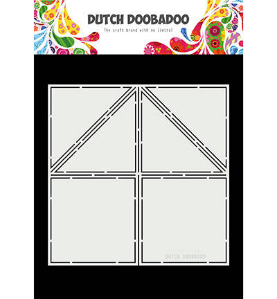 Dutch Doobadoo, Box Art, PopUp Box - 470.713.059