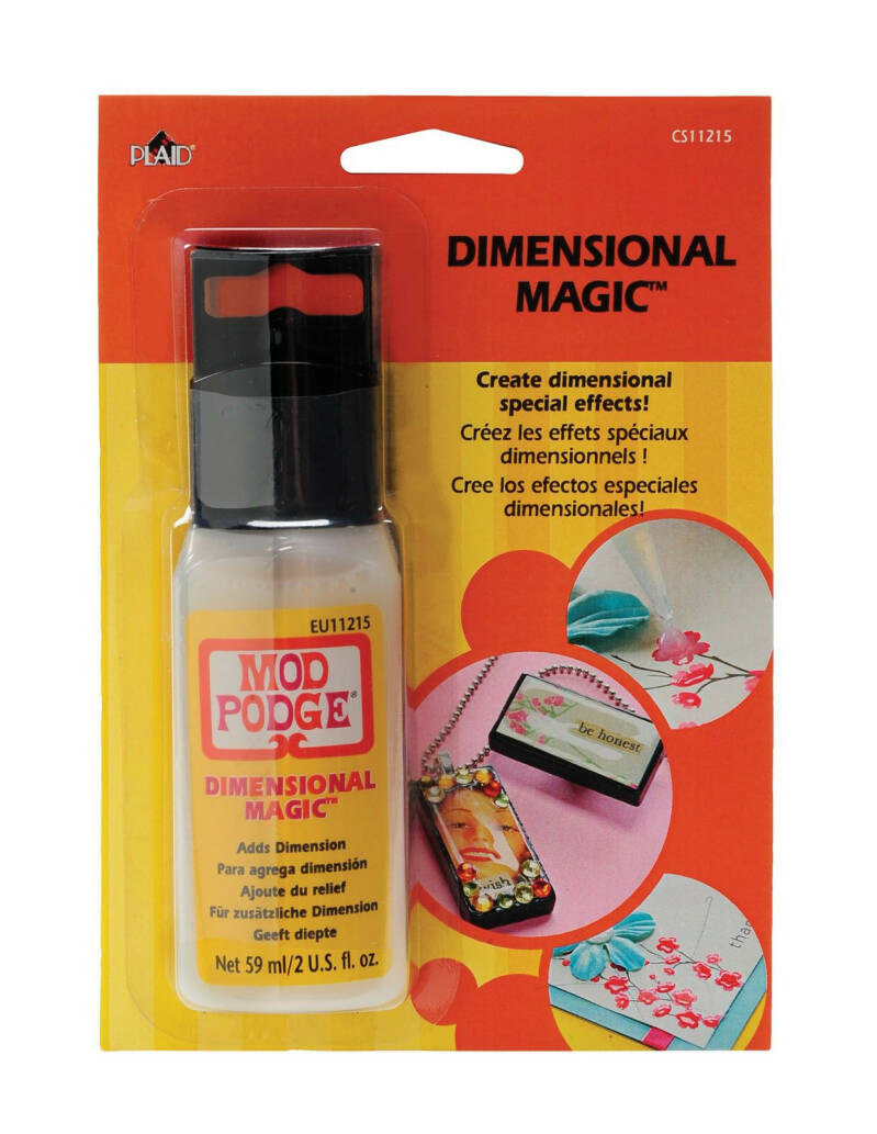 Mod Poge, Dimensional Magic , 59 ml