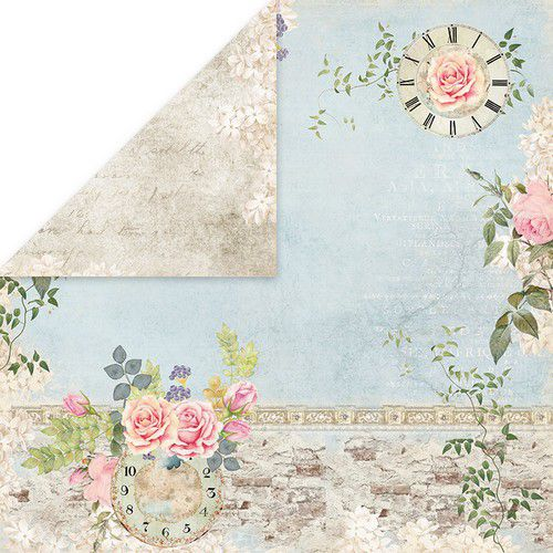 Craft & You, Scrapbookpapier, Gone with the wind - CP-GWW01