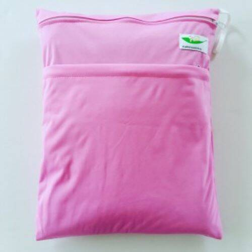 Wetbag medium roze