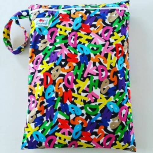 Wetbag letters