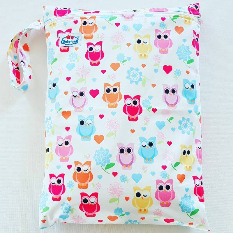 Wetbag uil