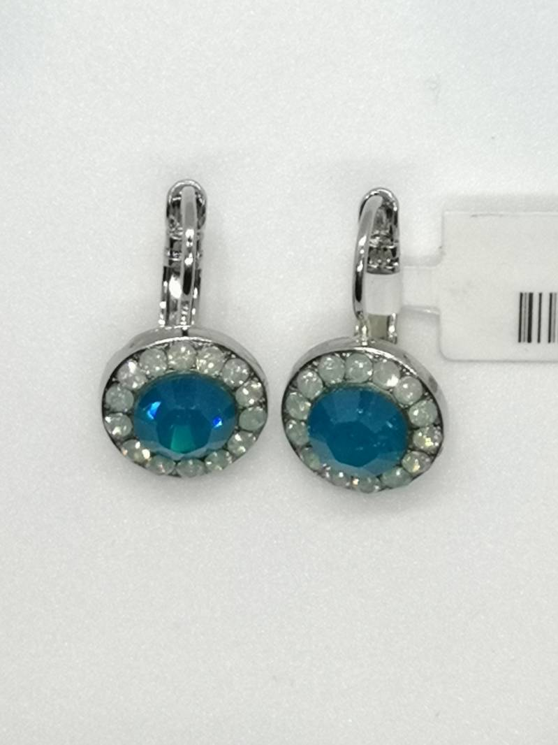 Caribbean Life / Bahamas Earrings E-1129 907-1 RO6