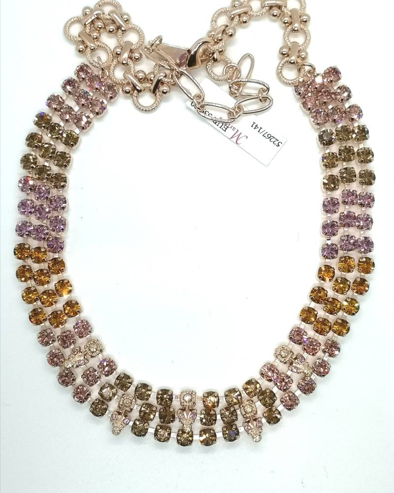 Inspiration / Dream Necklace N-3000/3-1018-RG