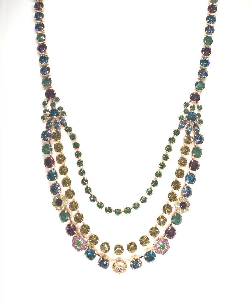 Inspiration / Patience Necklace N-3210-1019-RG
