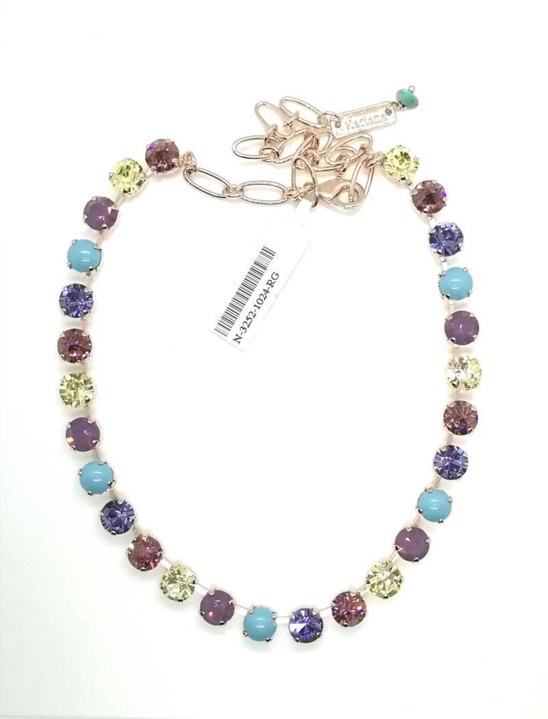 Inspiration / Happiness Necklace N-3252-1024-RG