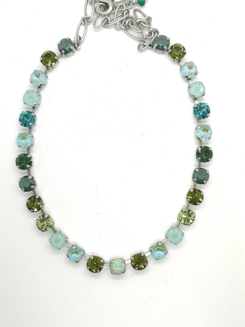 Botanica / Ivy Necklace N-3252SO1-M1912-SP