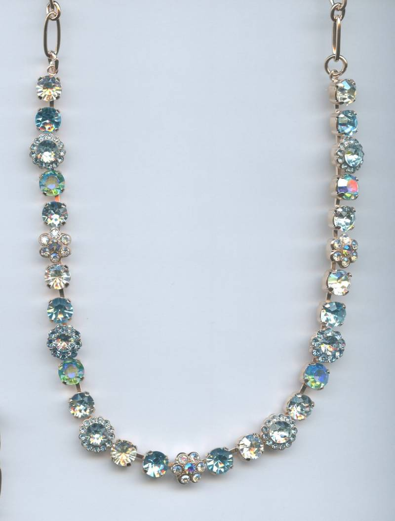 The Sweet Life / Italian Ice Necklace N-3173/4 141 RG