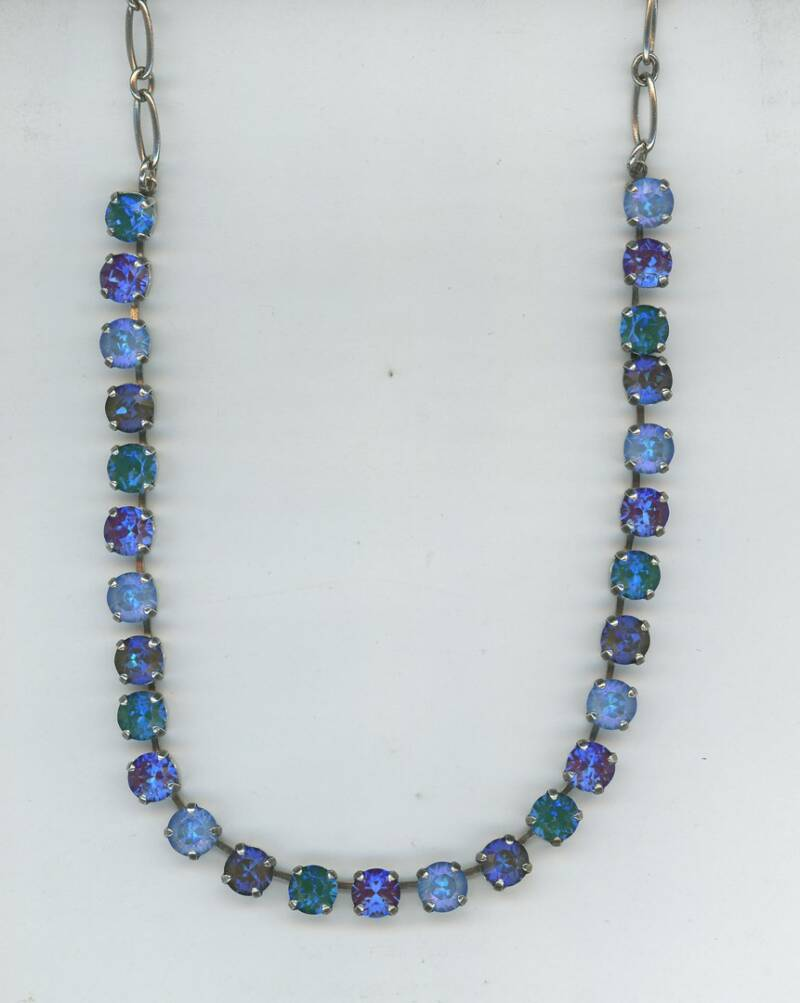 Sunkissed Necklace N-3252-130-1-SP
