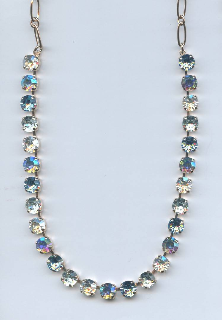 The Sweet Life / Italian Ice Necklace N-3252-141-RG