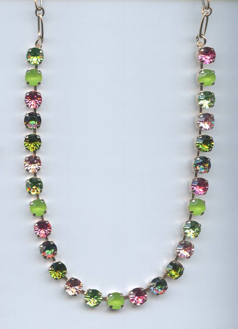 The Sweet Life / Tutti Frutti Necklace N-3252 142 RG
