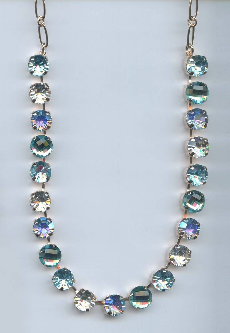 The Sweet Life / Italian Ice Necklace N3474-141-SP