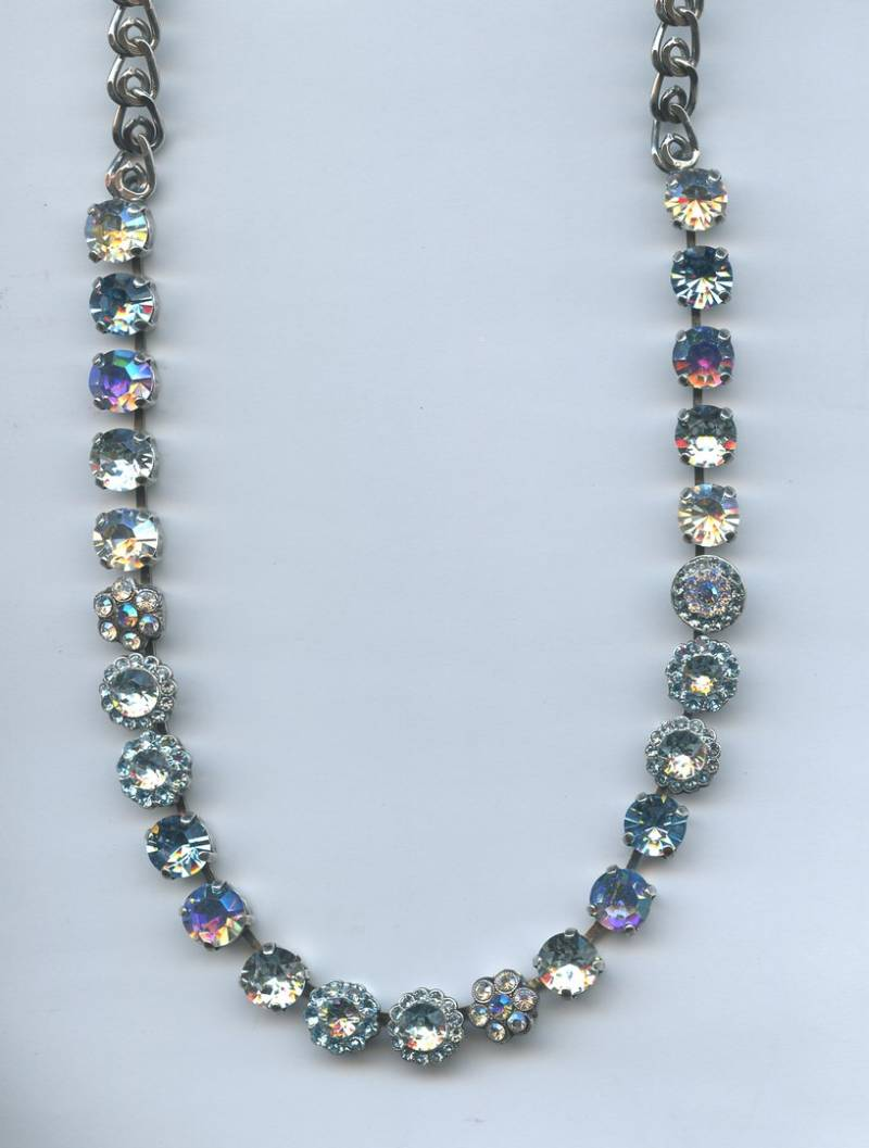 The Sweet Life / Italian Ice Necklace N-3479-141-RG