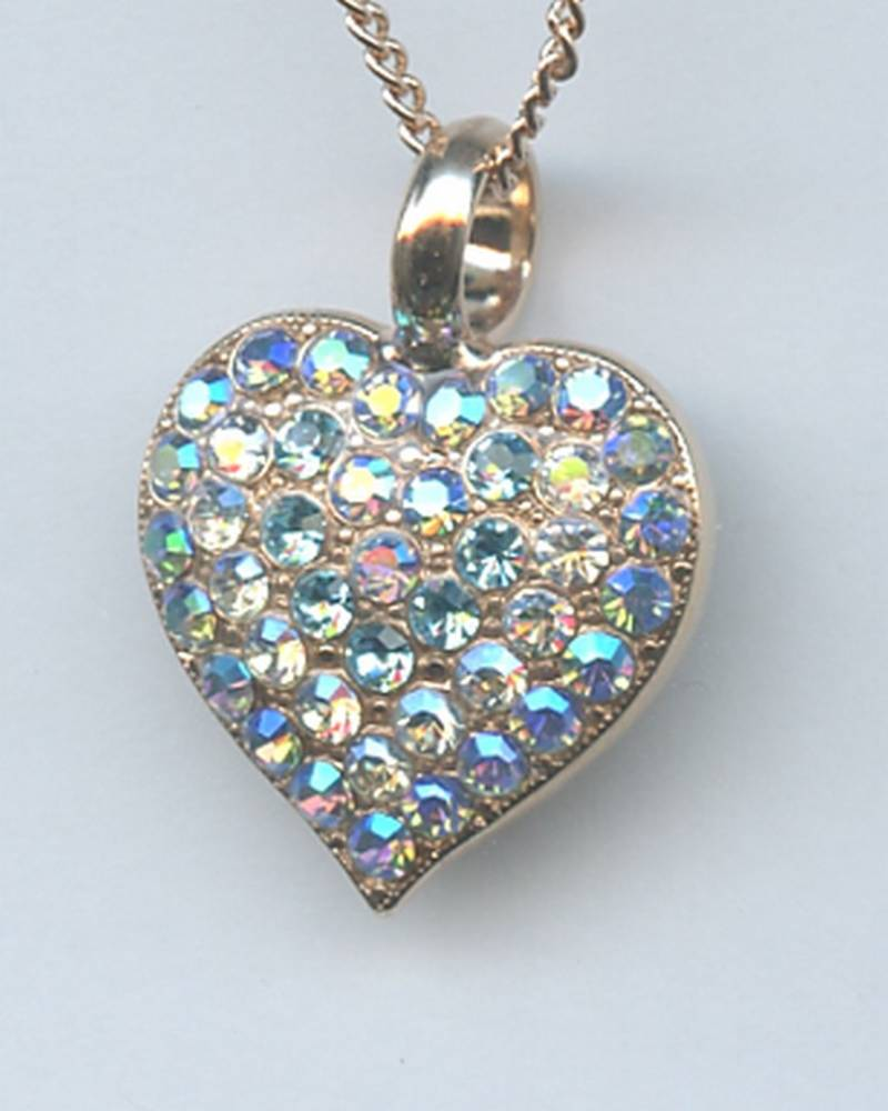 The Sweet Life / Italian Ice Necklace N-5700-141-RG