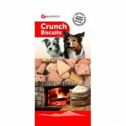 Crunch Biscuits