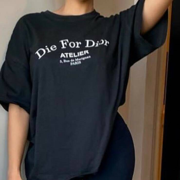 die for .... t-shirt