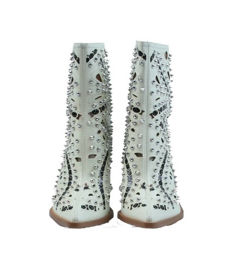 "summer boots ""diamant"""