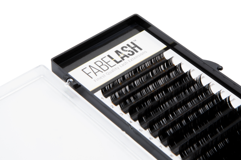 Lashextensions LD CURL 0.07 MIXED TRAY