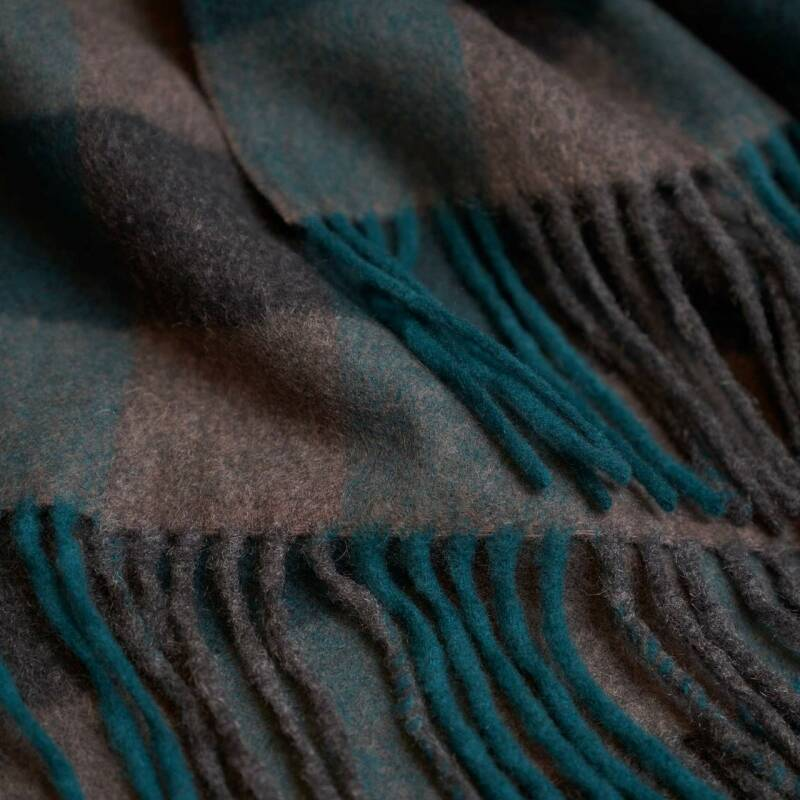 COMING SOON: Pure cashmere sjaal