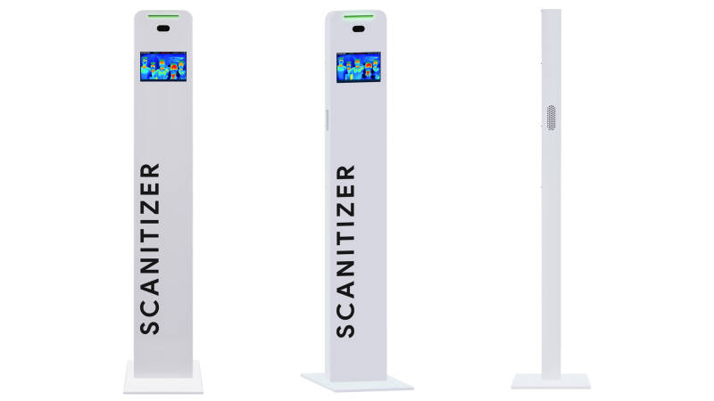 Scanitizer High Performance