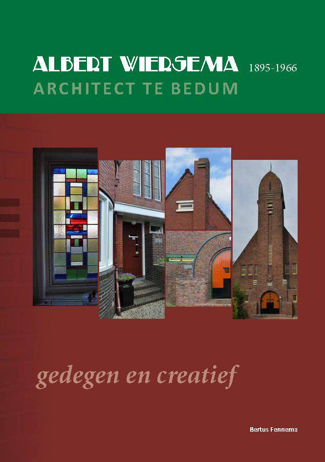 Albert Wiersema architect te Bedum