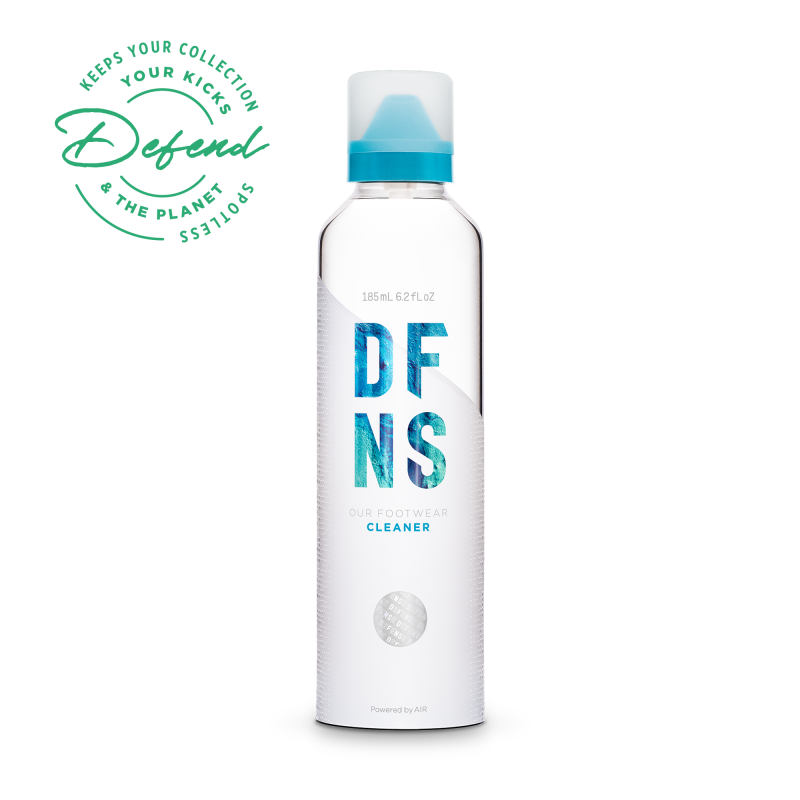 DFNS Cleaning Solution