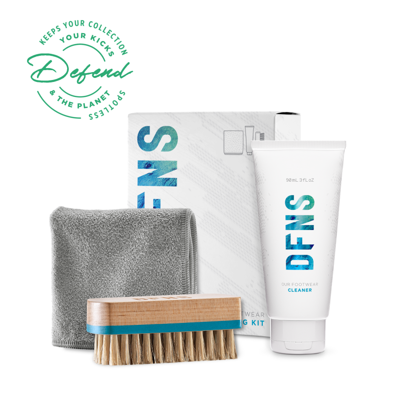 DFNS Cleaning Kit