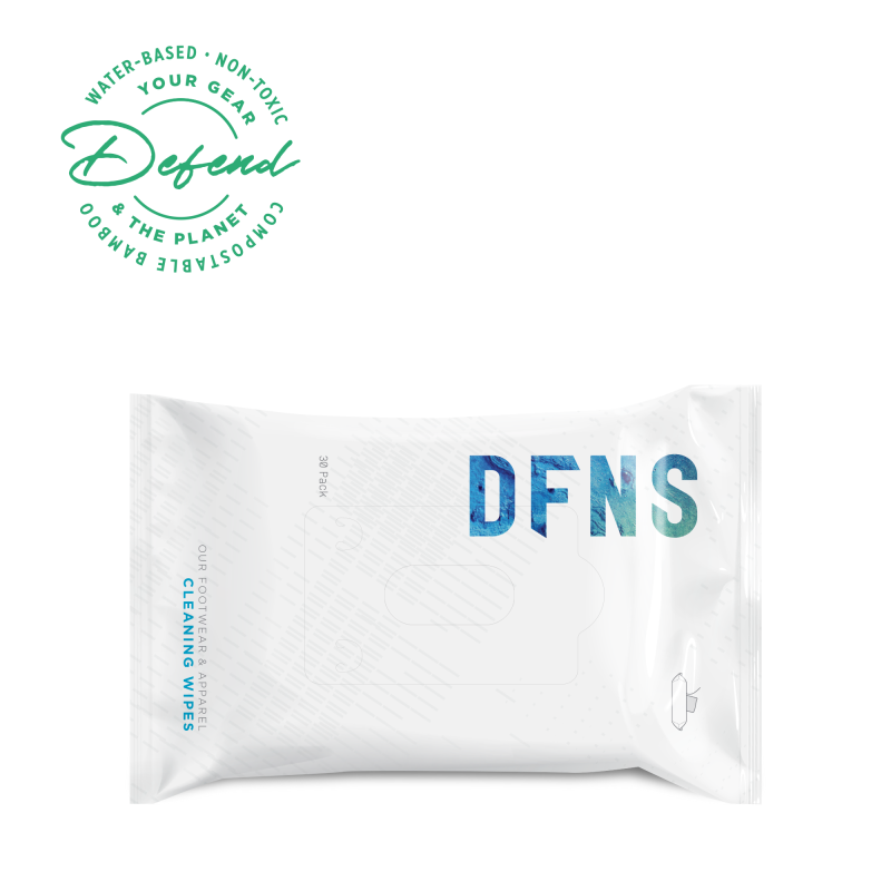 DFNS Cleaning Wipes